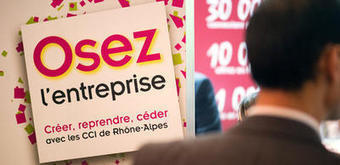 Le guide de la création d'entreprise en 2015 | Ouvrir ou reprendre un commerce | Scoop.it