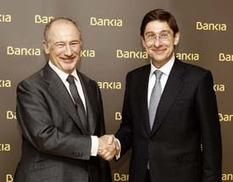 El Gobierno exhibe #Bankia como coartada para recibir fondos de rescate | Indignados e Irrazonables | Scoop.it