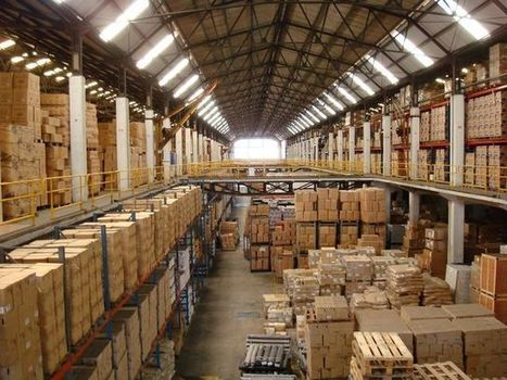 Handle Storage Problems by Choosing a Public Warehouse | Storage Services | Scoop.it