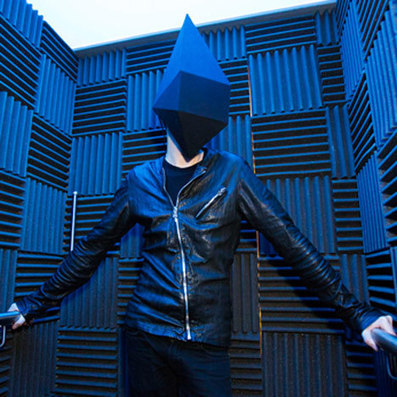 """""""Immersive virtual world"""" by Gareth Pugh and Inition at Selfridges 