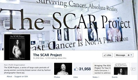 Breast cancer activists win battle with Facebook over mastectomy photos | Advertising and Marketing | Scoop.it