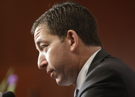 Truthdigger of the Week: Glenn #Greenwald #University #California | USA the second nazi empire | Scoop.it
