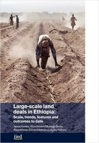 Large land deals reportedly fruitless | social accountability | Scoop.it