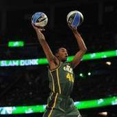 Who will win NBA All-Star slam dunk contest? - USA TODAY | Staub NBA | Scoop.it