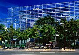 La Fondation Cartier pour l'Art contemporain, architecture - Musique.Evous.fr | Lifestyle and Art | Scoop.it