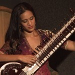 Meaningful, thoughtful interview with Ravi Shankar's daughter, Anoushka | Broad Canvas | Scoop.it
