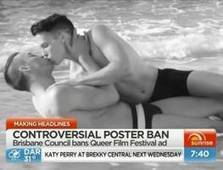 Controversial poster banned - Sunrise | Inspire 4 More | Scoop.it