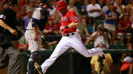 The best fourth outfielders in baseball - Beyond the Box Score   Baseball   Scoop.it