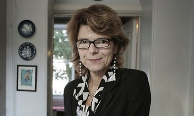 Vicky Pryce: 'Prison clearly does not work' | SocialAction2014 | Scoop.it