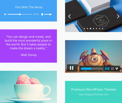 Divi 2.0 Review: The Pride of Elegant Themes - Indexwp | WordPress Resources | Scoop.it