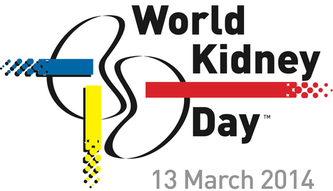 Raising Awareness on World Kidney Day 2014 - The UMHS Pulse | World Kidney Day - Celebrations | Scoop.it