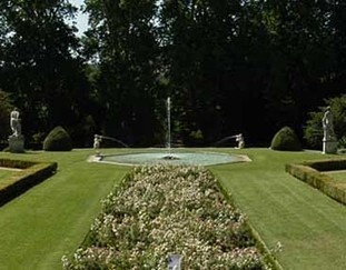 Les Jardins d'Albertas jardin historique Aix en Provence | Carpentras Holidays | Scoop.it