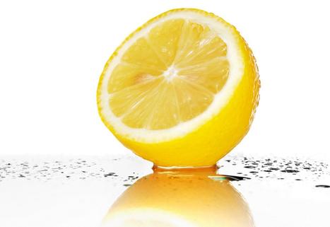 Detergentes naturales | DETERGENCY | Scoop.it