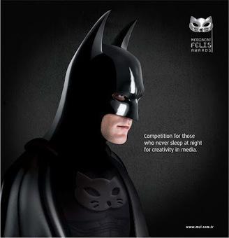 Batman et la publicité : Super-Héro ou Super-Zéro ? | Blogs de pub | Scoop.it