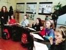 ethnos.gr - ΚΟΙΝΩΝΙΑ - Ξένες γλώσσες από την... κούνια   Καινοτομία στην διδασκαλία   Scoop.it