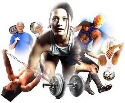 El ejercicio físico es fuente de salud | NOTISALUD | Scoop.it