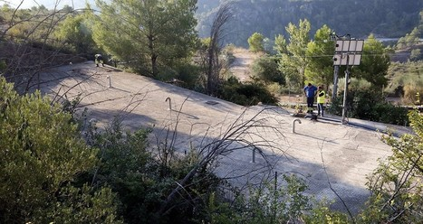Monistrol de Montserrat comença a instal·lar filtres de carbó actiu per alliberar l'aigua d'hidrocarburs | #territori | Scoop.it