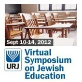 Coming Soon: Virtual Symposium on Jewish Education | RJ Blog | Jewish Education Around the World | Scoop.it