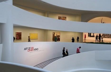 Tour du monde numérique des musées et expositions   Clic France   Scoop.it