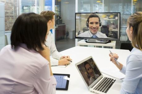 How Your Business Can Benefits From Video Communication | World News | Scoop.it