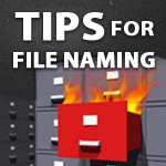 File Naming for Video Editors, Designers & Photographers | DSLR video and Photography | Scoop.it