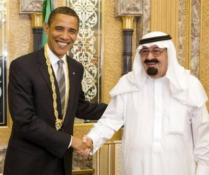 Siding With Saudi Arabia, Obama Vetoes Sept 11 Bill Passed Unanimously In Congress #offshoreTrader | Offshore Trader | Scoop.it