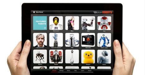 Le app, gratuite, che non possono mancare sul tuo iPad   Digital marketing   Scoop.it
