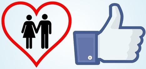 La drague sur Facebook, mode d'emploi | Célibat, couple, rencontres | Scoop.it