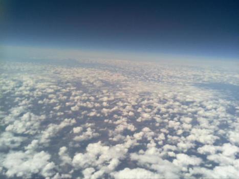 First Pi in space | Raspberry Pi | Scoop.it