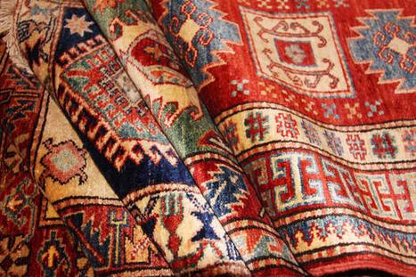Best Bets: Fair Trade Oriental Rug Event - 5280 The Denver Magazine | Pakistani carpet | Scoop.it