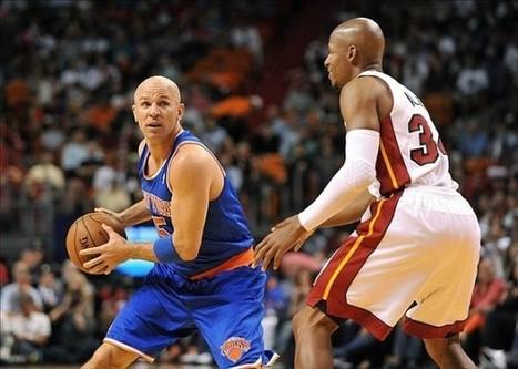 New York Knicks: Jason Kidd wins Sportmanship Award - Buckets Over Broadway   Sportsmanship-Always Teach To Young   Scoop.it