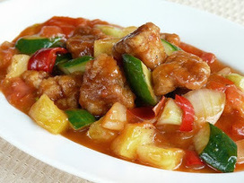 Sweet And Sour Pork | Online Information | multionlineinfo | Scoop.it