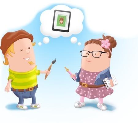 Kids Book Maker | market watch | Scoop.it