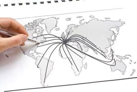 Prospección de mercados internacionales; claves y errores. - Exporta con inteligencia | Export and Internationalisation | Scoop.it