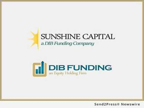 Sunshine Capital, Inc. Announces Approval of All Recommendations Made by Investment Trustee Daniel J Duffy, to Cancel 92-percent of Company's Outstanding Shares | Send2Press Newswire | Send2Press Newswire | Scoop.it