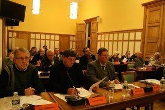 Chauny (Aisne) : Accord de principe sur un office de tourisme | Structuration touristique | Scoop.it