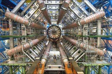 New Particle May Have Been Discovered by Accident | History, sci - eclectic magazine | Scoop.it