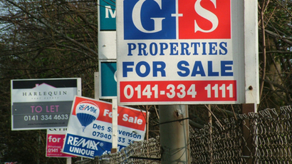 Houses sell for ten percent below asking price as 'reality gap' hits market | Business Scotland | Scoop.it