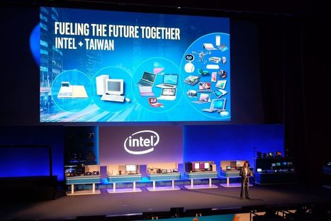 Intel says its next generation of PC chips will arrive this year   Information Technology & Social Media News   Scoop.it