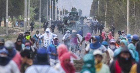 Gobierno de Ollanta Humala deja a PPK más de 200 CONFLICTOS sociales sin resolver | La actualidad peruana vista desde el extranjero | Scoop.it