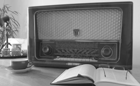 La radio en classe: sélection de podcasts | T7 - Faits de société, actualité, tendances | Scoop.it