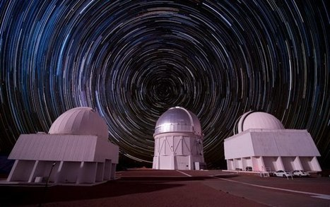 Dark Energy Detectives   Sean Carroll   Quantum Theory & Physics   Scoop.it