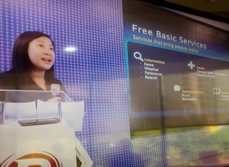 Globe Telecom's Free Facebook is Back! | Bloggers Tech | Scoop.it
