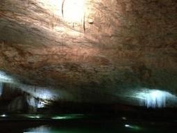Grotte de Choranche | Yamo | Grotte de Choranche | Scoop.it