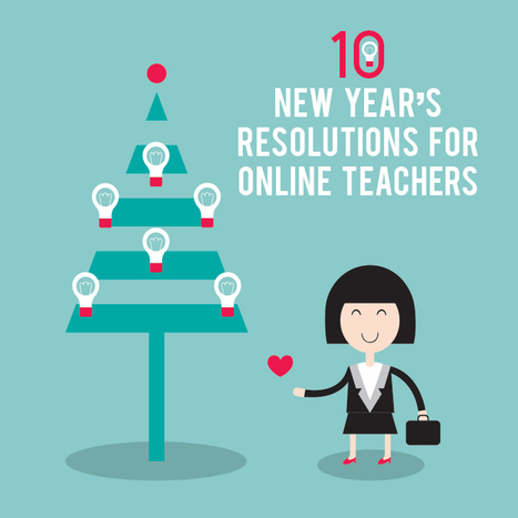 10 new year online resolutions for teachers | INTRODUCTION TO THE SOCIAL SCIENCES DIGITAL TEXTBOOK(PSYCHOLOGY-ECONOMICS-SOCIOLOGY):MIKE BUSARELLO | Scoop.it