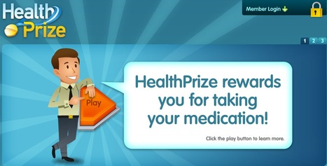Three new gamified health products | PHARMA GEEK | Scoop.it