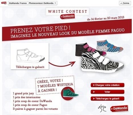 6 Clés pour Réussir votre Concours Facebook | Emarketinglicious | Quentin SERVANT | Scoop.it