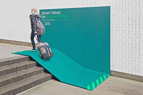 10knotes: karenhurley: Smart ideas for Smarter... | Urban Interaction Design | Scoop.it
