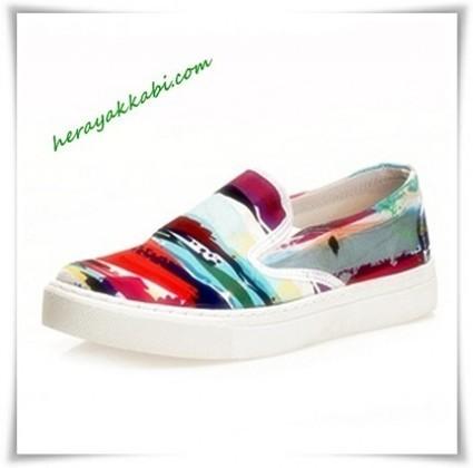 Bayan Flatform Ayakkabı Modelleri | herayakkabi | Scoop.it