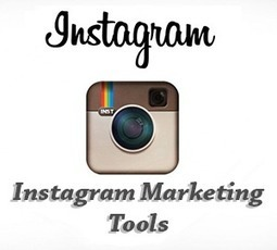 Instagram Is An Important Content Marketing Tool | Blogger Trix | Blogger Tips and Tricks | Free Templates | Online marketting | Scoop.it